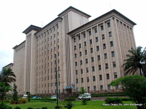 RDC: le conseil d'administration de la SCTP accusé de désobéir aux ordres du Premier ministre
