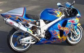 c genial les motos