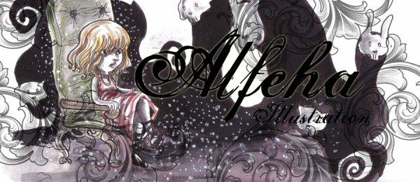 ♥Mon blog à dessin Officiel :) ♥