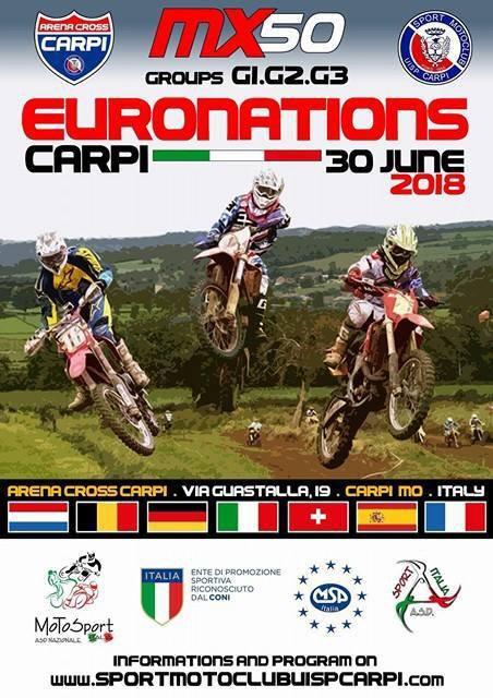 mx50 euronations 2018