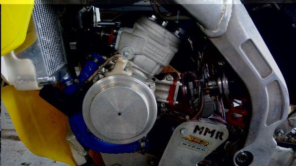 le nouveau HM BIDALOT 50cc dévoilé