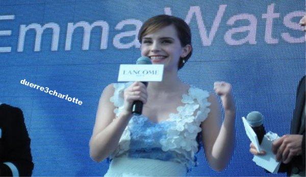 2011/Emma est A hong kong