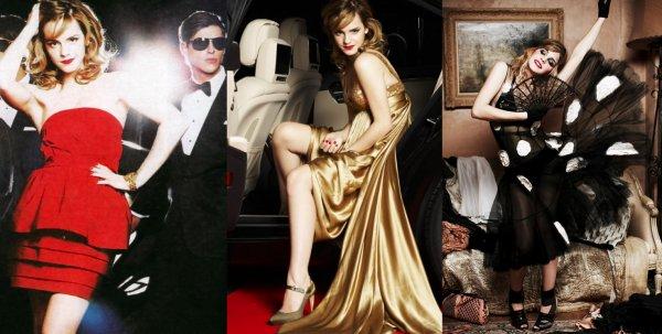 Article Special photoshoot Flashback.Admirez ces Ansciennes photoshoot, alors vous aimez ?