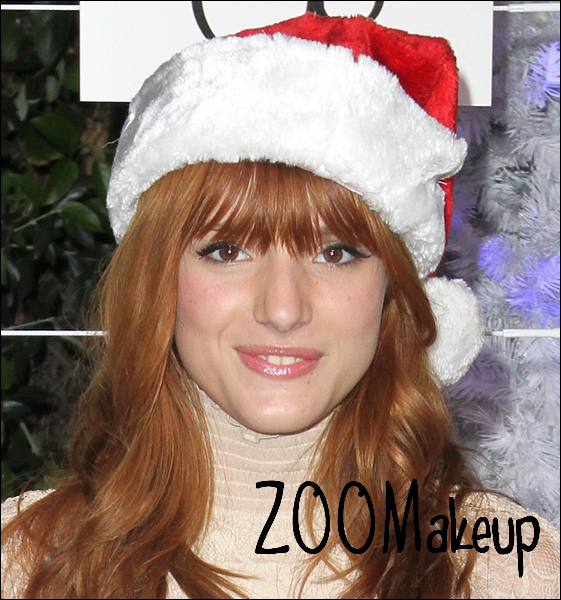 "Bella au OP's ""Winter Wonderland"" Party + rattrapage des photos Twitter des derniers jours."