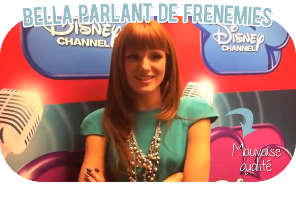 Photo twitter + screencaptures SIU + vidéo Frenemies