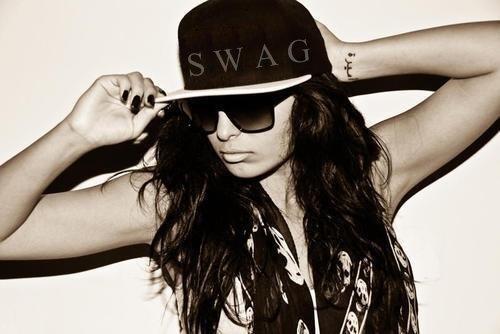 """Le Mot """"Swwag"""" ♥"""