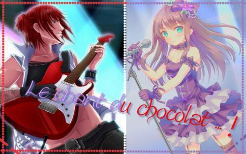 Résume de♪ Le chant du chocolat ♪