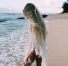 ♔ Les larmes sont simplement les gouttes d'eau provenant de l'orage à l'intérieur de toi ...