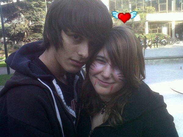 En couple <3
