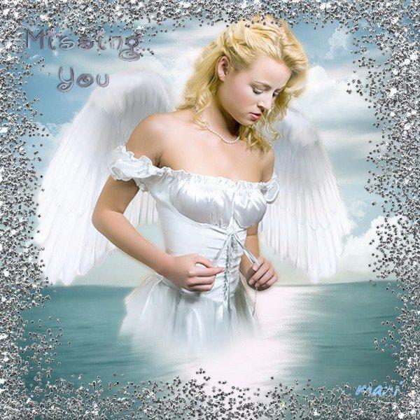 Ange Femme ange femme - cedric march