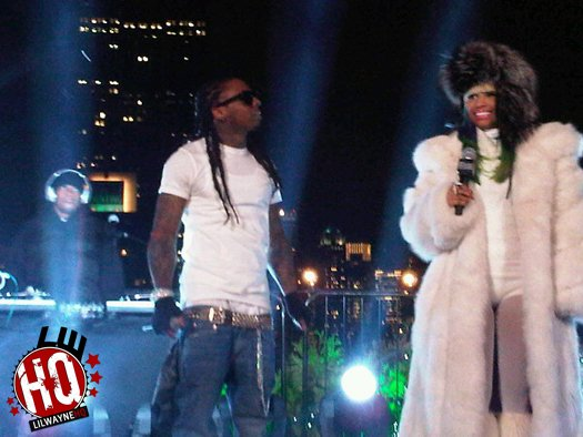 weezy and nicky