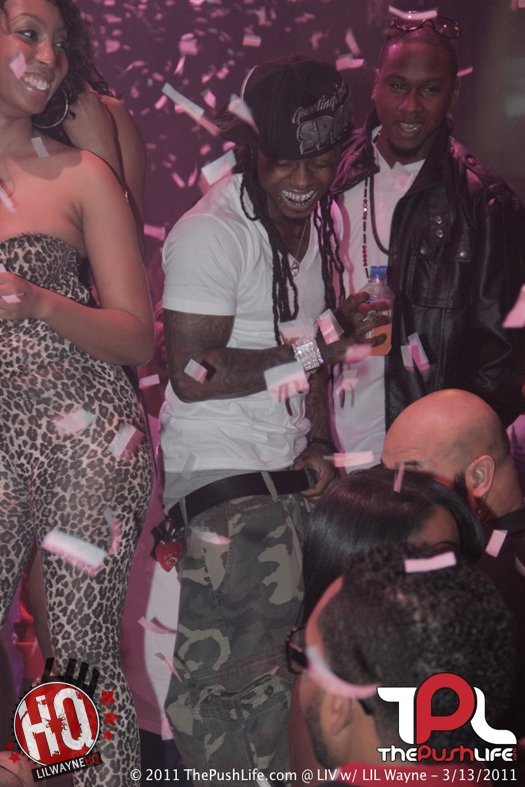 weezy and lil twist!!!
