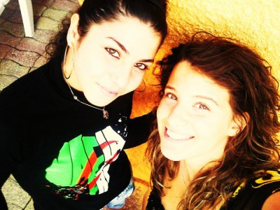 Algerienne Jusko Bout , Khoyaa ♥♥