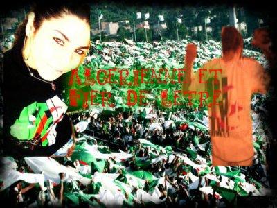 Algerienneeeee Es ♥♥♥ Laisse placeee