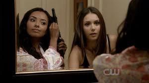 bonnie et Elena redevienent amies