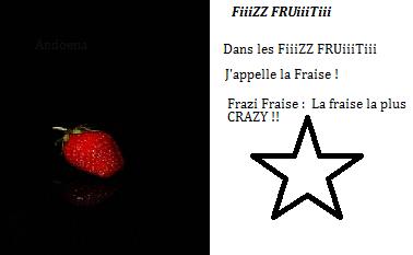 L3S FiiiZZ FRUiiiTTiii !