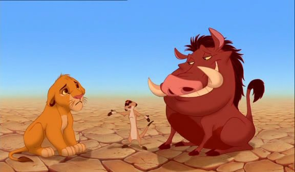 Le roi des animaux disney co - Animaux du roi lion ...