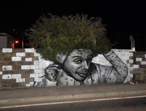 Graffiti wonderful