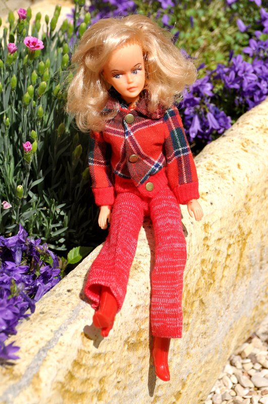 un grand merci a Christine5430 pour le pantalon qui manquait a ma tenue de preésentation Tressy