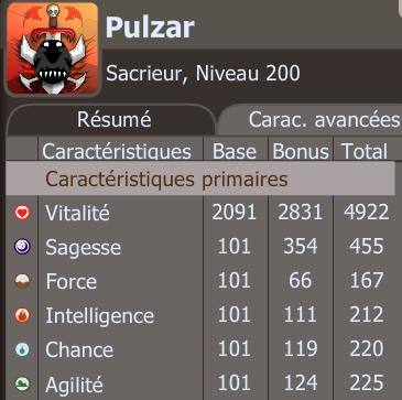 Pulzar