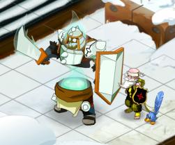Le Dofus des glaces