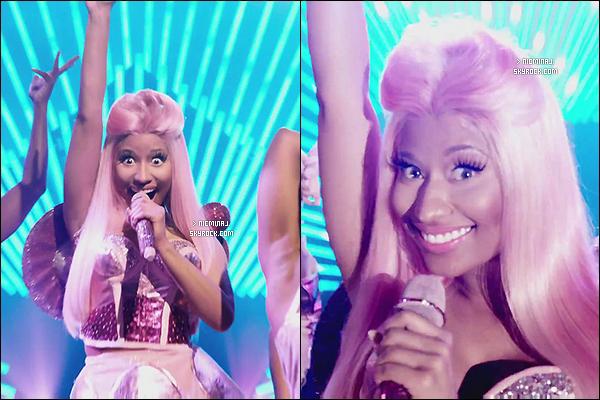 YouTube--Nouvelle vidéo de promotion pour la marque Pepsi, on aperçois Nicki vers la 58éme sec.