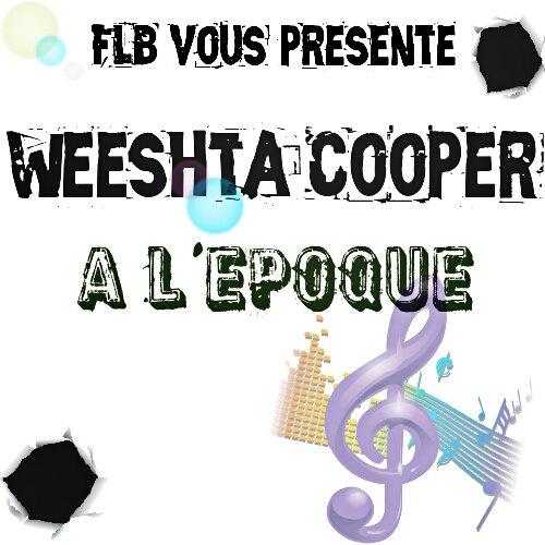 altitude vol 1 / Weeshta cooper - à l'époque (2013)