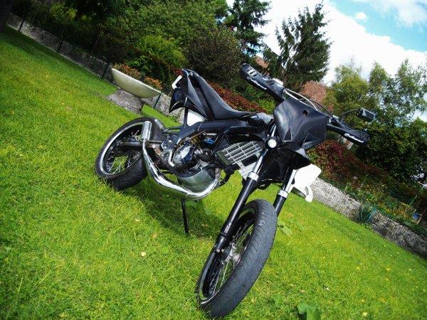 Ma Moto