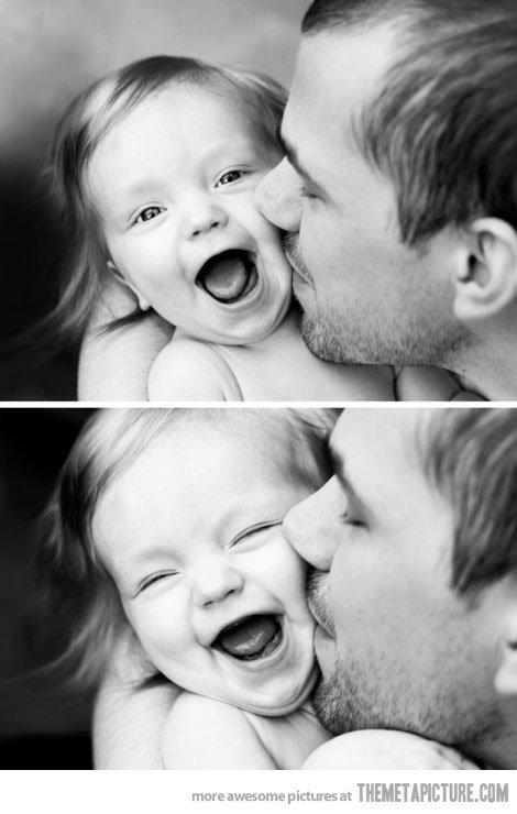 Les filles, tu sais pourquoi Dieu il les a inventées ? Pour faire chier d'abord leur père, et ensuite leur mari.