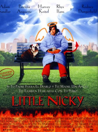 ♥ Little Nicky ♥