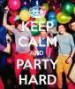 Chapter Eight: Tonight is partyy !!!