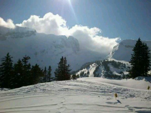 Sherbrooke Alaska...