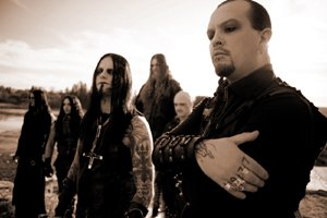 Dimmu Borgir Band