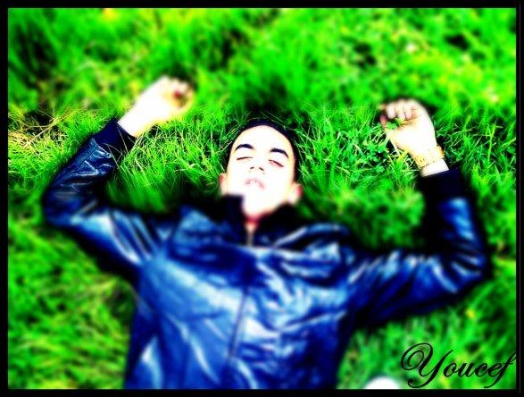 Vive la nature