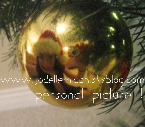 Voici une Photo Personnel de Jodelle Ferland ! Je la trouve asser Spéciale ! J'aime beaucoup ! Elle aurait mis en Ligne il  y a 2-3heure ! Donner vos avis !