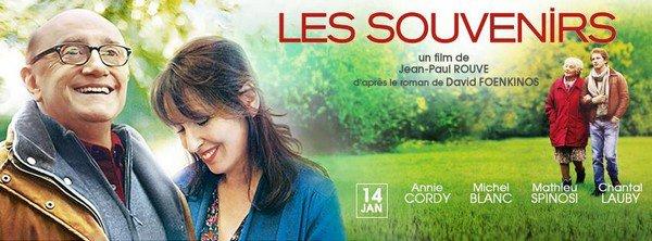 Les Souvenirs (film)