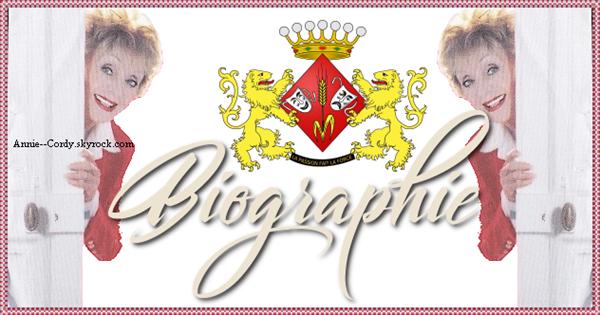 Biographie - Distinctions