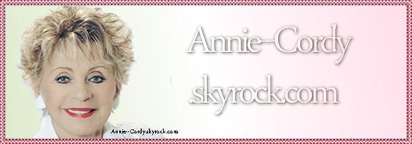 Annie Cordy et le petit vin blanc