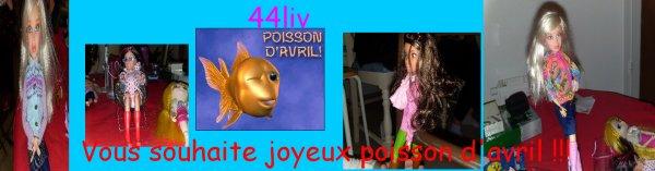 POISSON D AVRIL !!!!!