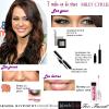 Make-up de Miley Cyrus