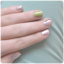 Lundi 26 août + conseil make up + conseil nail art