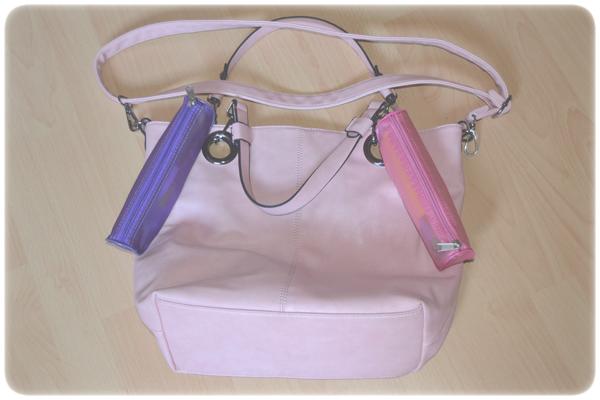 Mardi 03 septembre + conseil rentrée : mon sac
