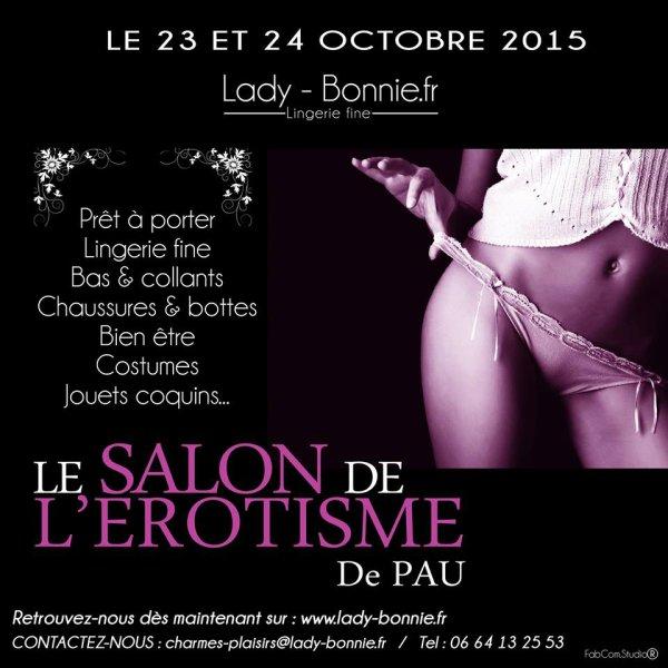 Salon de L'Erotisme