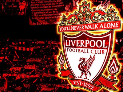 "YOU""LL NEVER WALK ALONE"
