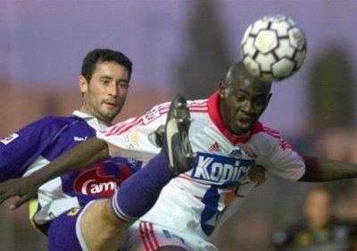 Saison 1999-2000 - KONE n°14
