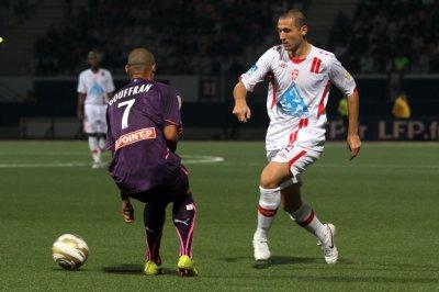 Coupe de la Ligue 2010-2011 - Gavanon n°24 - Bordeaux - 23 sep. 10