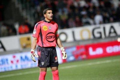 Saison 2010-2011 - BRACIGLIANO n°1 - ASNL-Brest - 18 sep.10