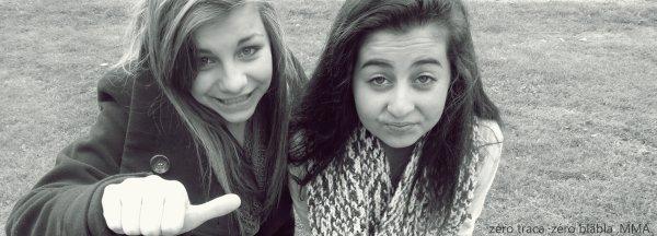 mon amie ♥.
