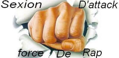 FORCE DE RAP LE PROCHAIN SON DE LA SEXION
