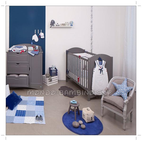 Articles de mondo bambino tagg s deco d couvrez le for Quand preparer chambre bebe